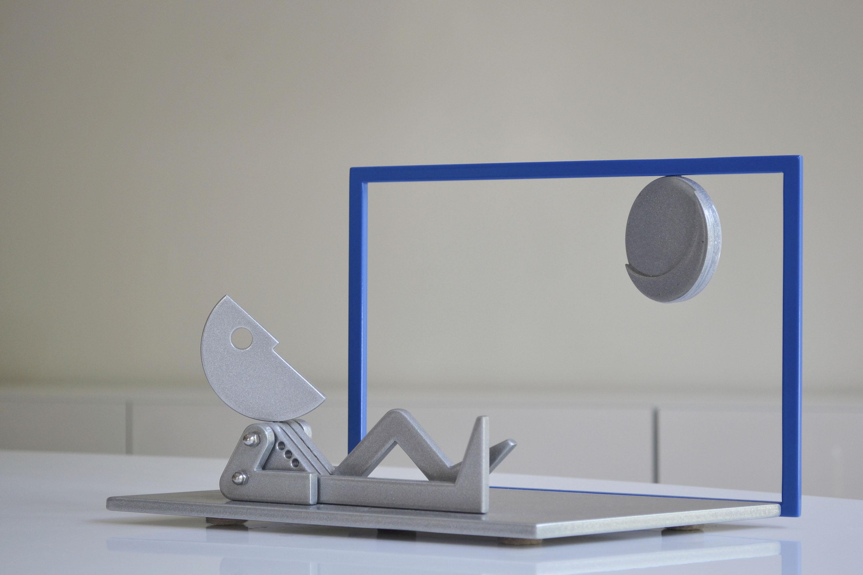 Guarda Che Luna Works For Sale By Artist Jorge Blanco